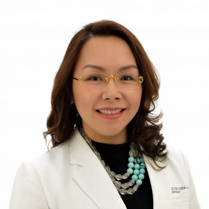 Monica Therese Cating-Cabral, MD